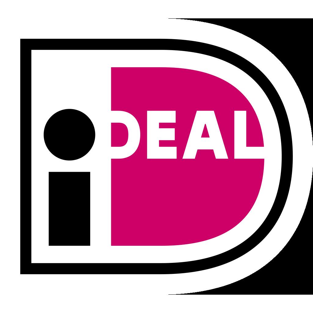 Betaalmogelijkheden ideal
